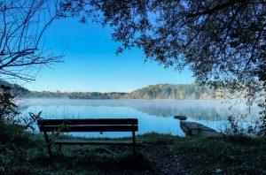Psalm 23 ~ A Pilgrim's Journey - Marcie W Bridges